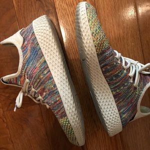 Adidas Hu by Pharrell Williams Sneakers